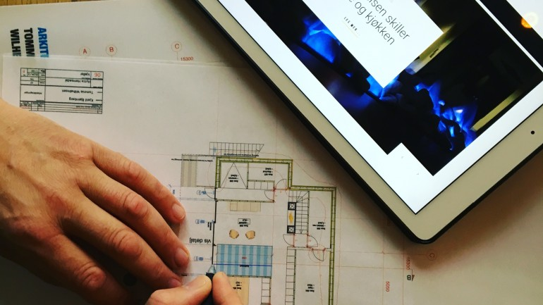 Arkitekt eller kataloghus?