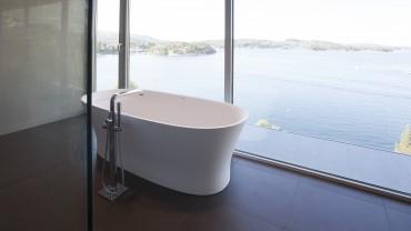 Sluk til badet – spør etter designsluk