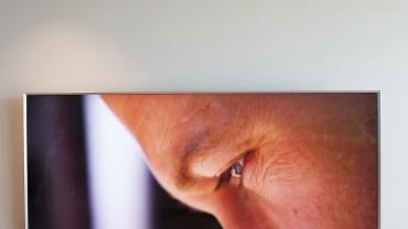 TV-stue med gromlyd fra Hi-Fi Klubben