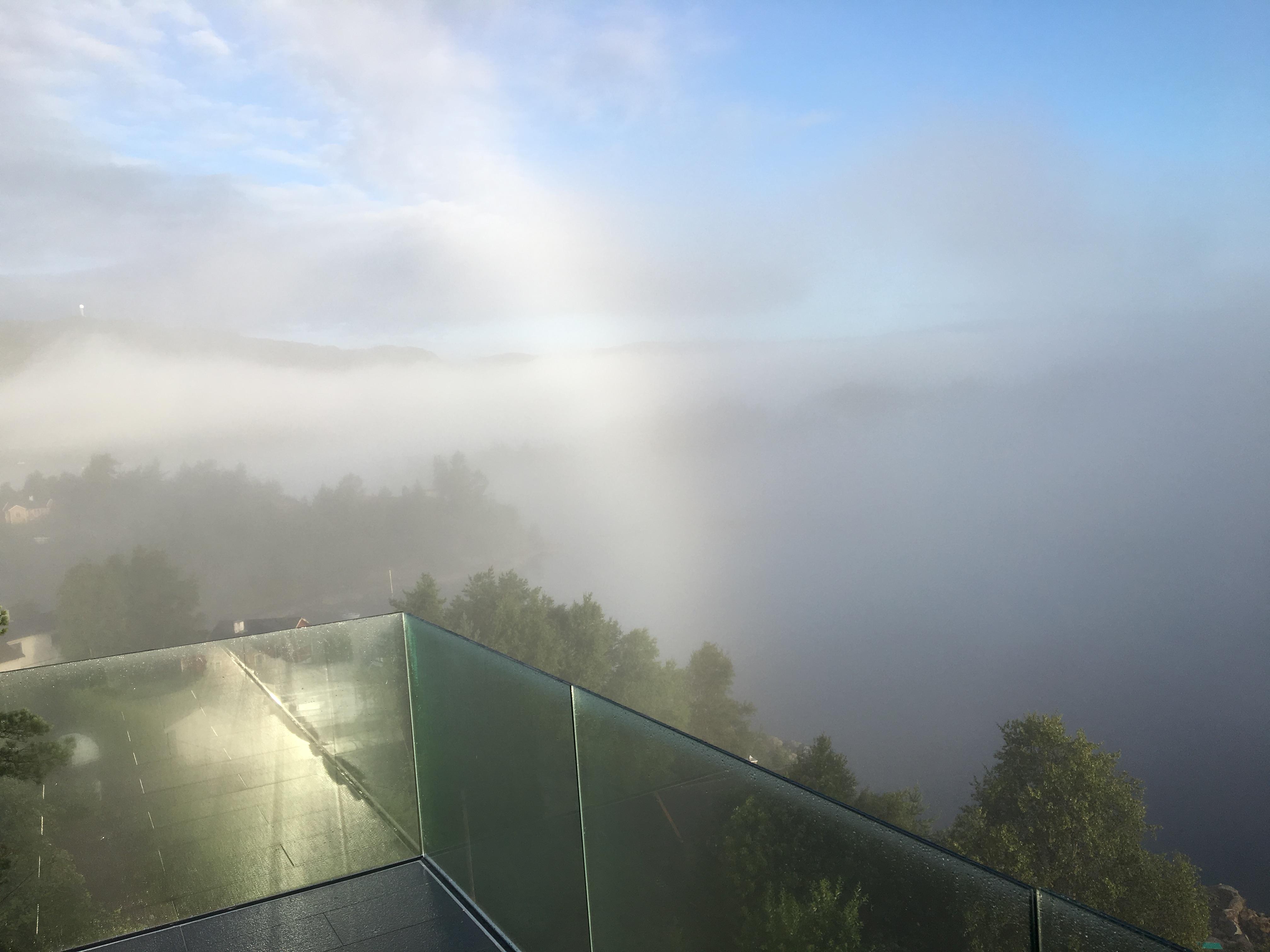 God morgen, Bjorøy