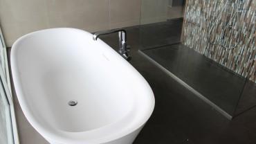 Badekar i huset? Ja, for all del. Anbefales virkelig