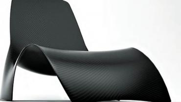 Karbon i møbler frister, men prisen…