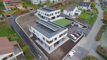 Nye leiligheter til salgs i Stølsvegen